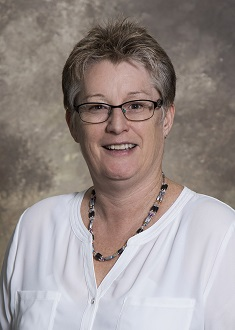 Councillor Karen MacKenzie District 6