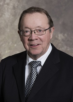 Councillor Mike Cooper District 4