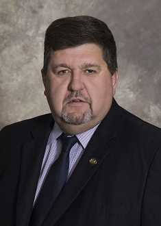 Councillor Tom Taggart District 10