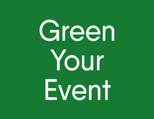 Green your event